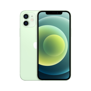 iPhone 12 Grün
