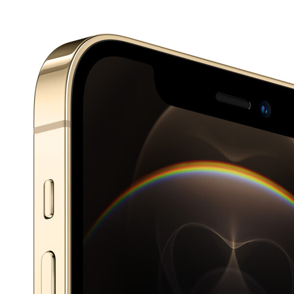 iPhone 12 Pro Gold
