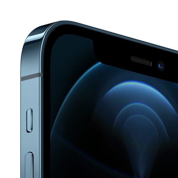 iPhone 12 Pro Pacific Blau