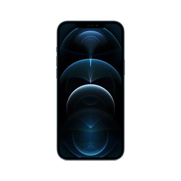 iPhone 12 Pro Max Pacific Blau
