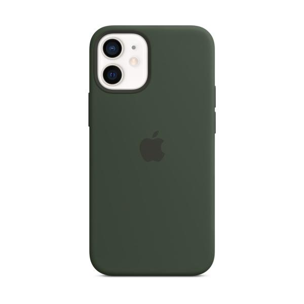 Apple iPhone 12 mini Silicone Case mit MagSafe