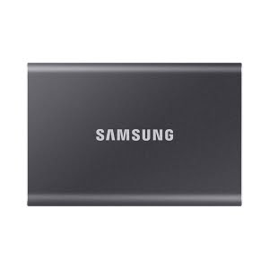 Samsung SSD Portable T7 500 GB