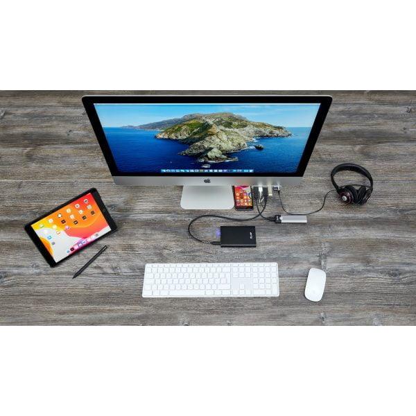 LMP Bluetooth Tastatur mit Zahlenblock IS Layout 50 Pack