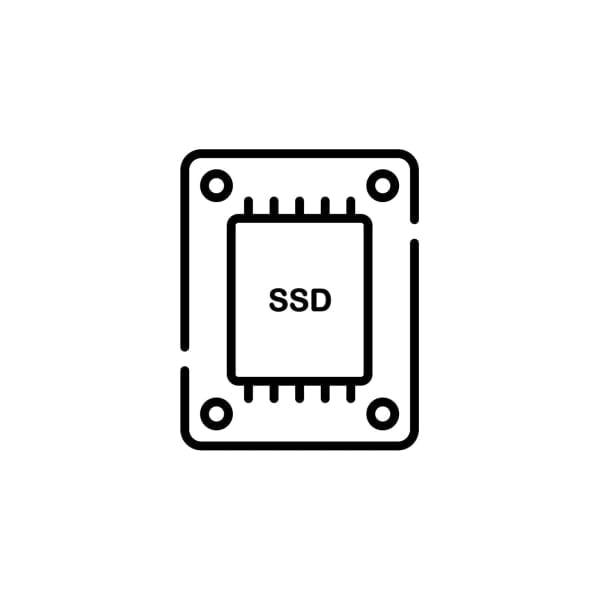 Aufpreis 512 GB SSD für Mac mini