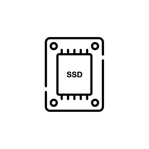 Aufpreis 2 TB SSD für Mac mini