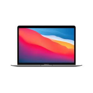 """MacBook Air 13"""" (2020) Space Grau"""