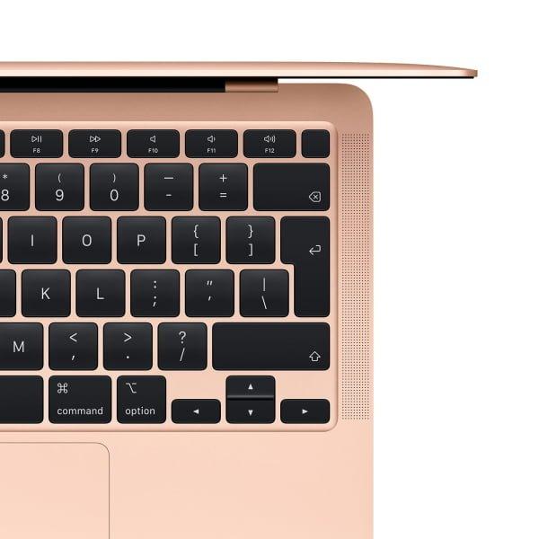 "MacBook Air 13"" (2020) Gold"