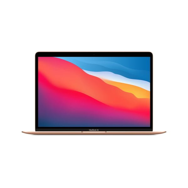 "MacBook Air 13"" (2020) Gold"