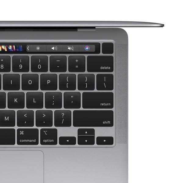 """MacBook Pro 13"""" (2020) Space Grau"""