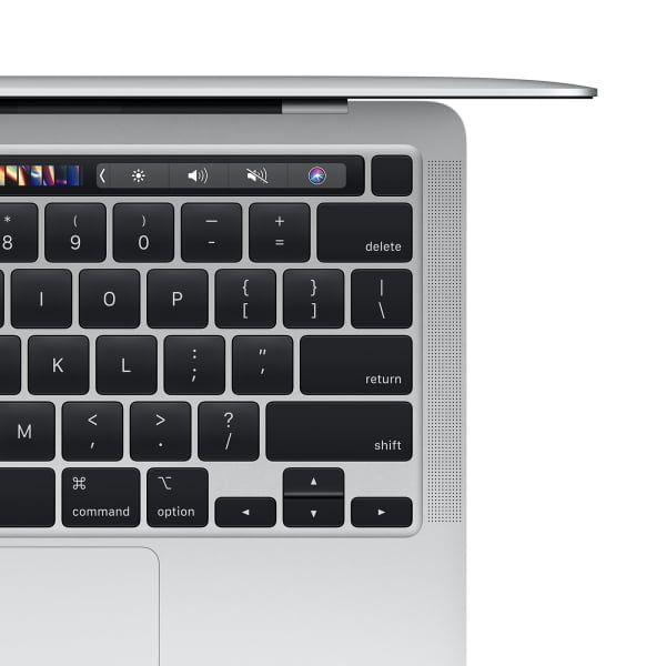 "MacBook Pro 13"" (2020) Silber"