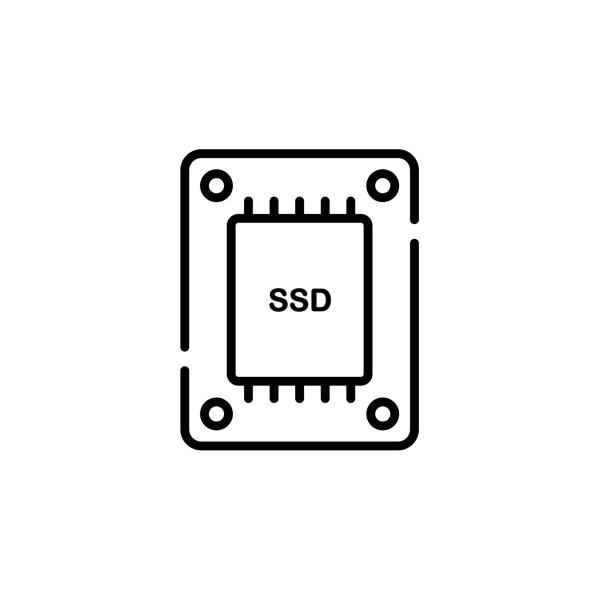 """Aufpreis 512 GB SSD für MacBook Pro 13"""""""