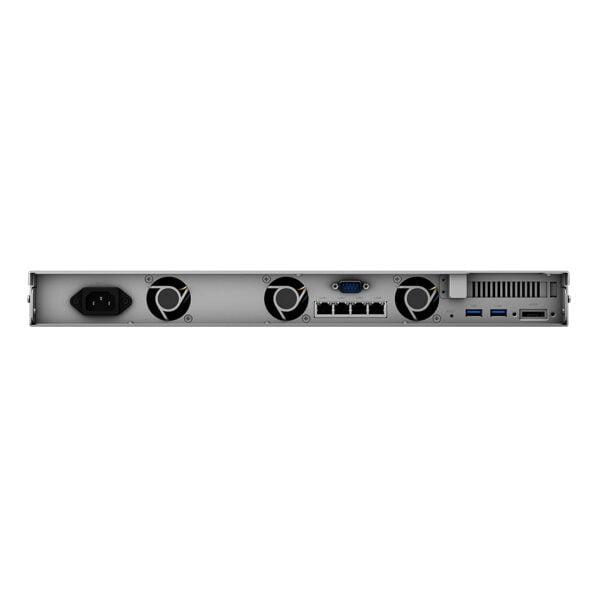 Synology RackStation RS820+ 64 TB