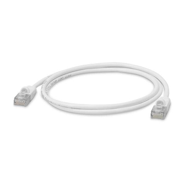 LMP Ultra Slim Round Ethernet Patchkabel 0.5 m