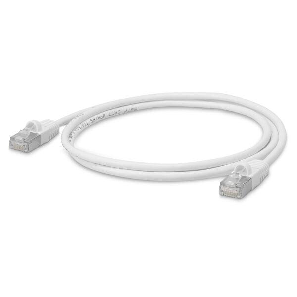 LMP Ultra Slim Round Ethernet Patchkabel 1 m 100 Pack [22759]