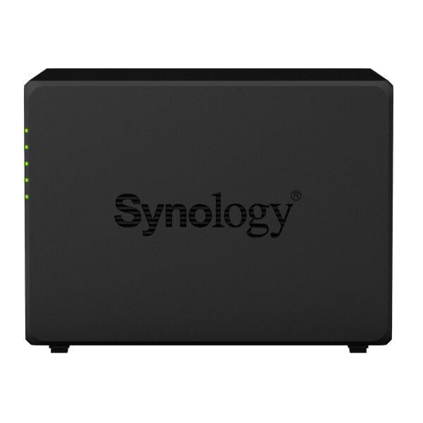 Synology DiskStation DS420+ 64 TB