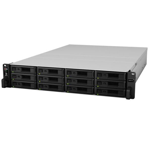 Synology RackStation RS3617xs+ 192 TB