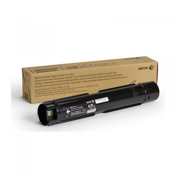 ColorRight Toner High Capacity schwarz Xerox VersaLink C7020