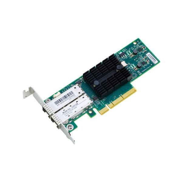 Synology Erweiterungskarte E10G17-F2 10 Gigabit SFP