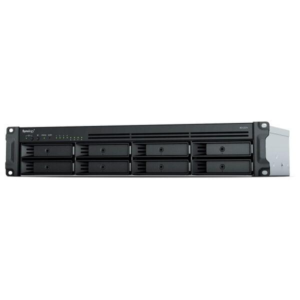 Synology RackStation RS1221+ 64 TB