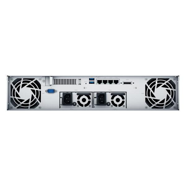 Synology RackStation RS1221+ 80 TB