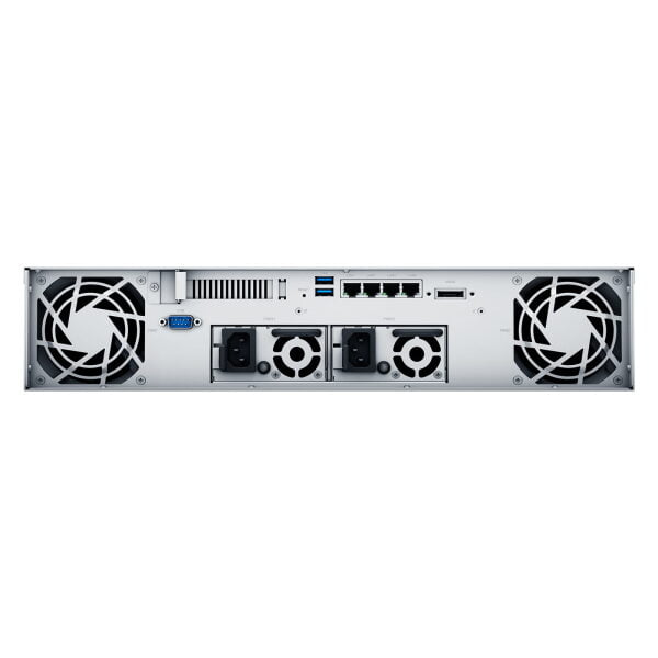 Synology RackStation RS1221RP+ 24 TB