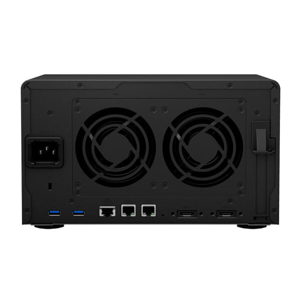 Synology DiskStation DS1621xs+ 60 TB