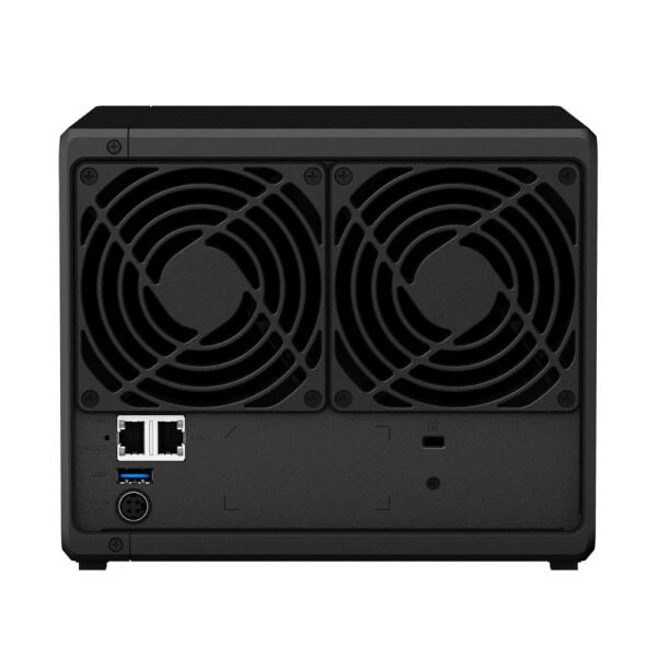 Synology DiskStation DS418 64 TB
