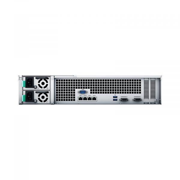 Synology RackStation RS3621RPxs 96 TB