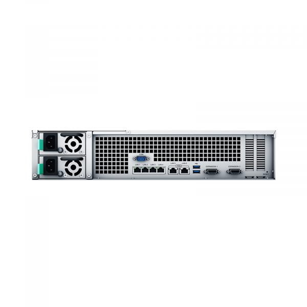 Synology RackStation RS3621xs+ 96 TB