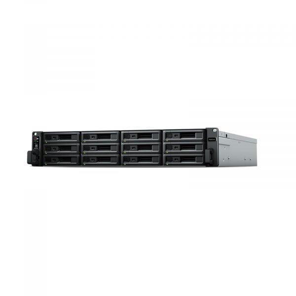Synology RackStation RS3621xs+ 192 TB