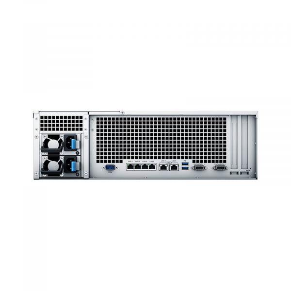 Synology RackStation RS4021xs+ 256 TB