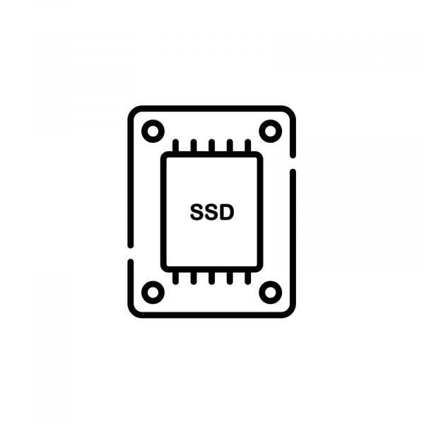 Seagate IronWolf 510 SSD M.2 2280 NVMe 1.92 TB