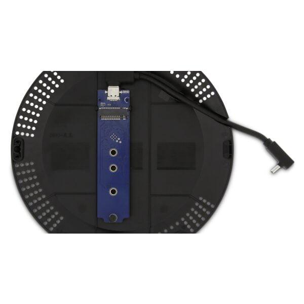 LMP USB-C miniStore für Mac mini 1 TB