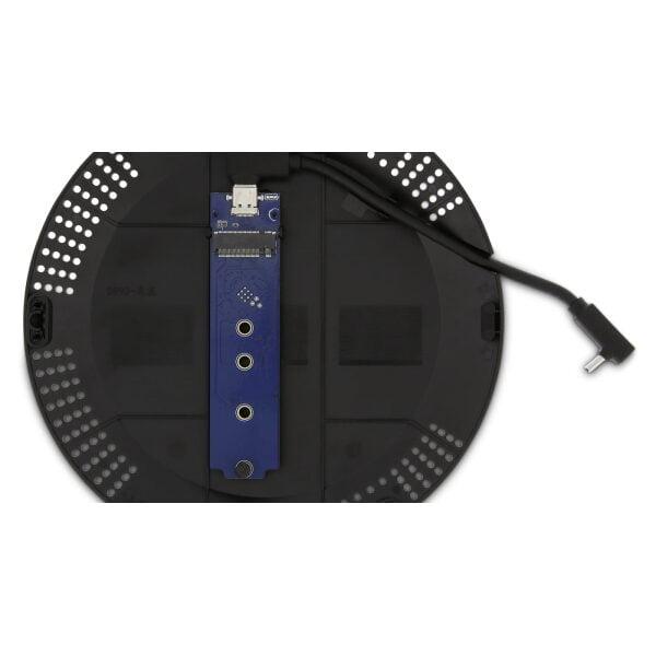 LMP USB-C miniStore für Mac mini 2 TB