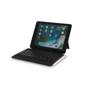 "LMP Keyboard ProtectCase für iPad 9.7"" DE Layout"