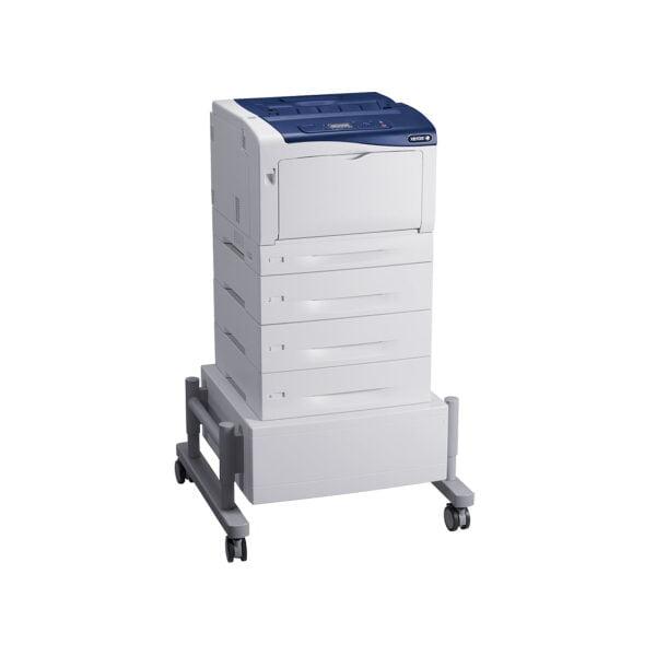 Xerox Phaser 7100V_N + Xerox CMYK Toner Satz – Bundle Promo