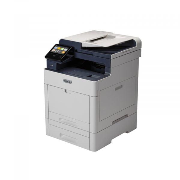 Xerox WorkCentre 6515V_DNI + ColorRight CMYK Toner Satz High Capacity– Bundle Promo