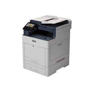 Xerox WorkCentre 6515V_DNI + ColorRight CMYK Toner Satz Extra High Capacity – Bundle Promo