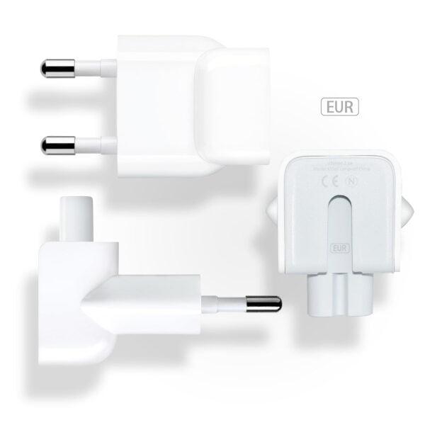 Apple Duckhead Adapter zu Apple Power Adapter & MagSafe 25 Pack [6990]