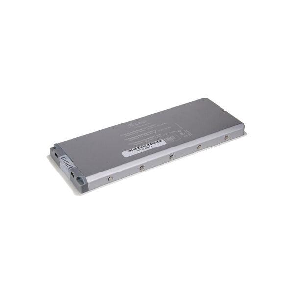"""LMP Batterie MacBook 13"""" weiss"""