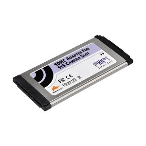 Sonnet SDHC Adapter für SxS Kamera Slot
