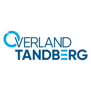 Overland LTO-6 Cartridge 2.5/6.25 TB