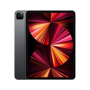 iPad Pro Wi-Fi (2021) Space Grau