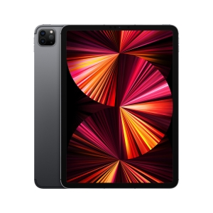 iPad Pro Wi-Fi & Cellular (2021) Space Grau