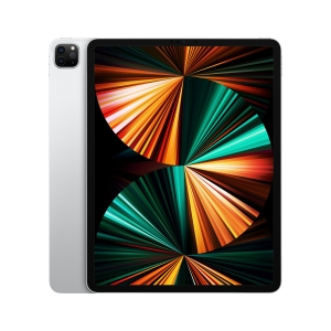 iPad Pro Wi-Fi (2021) Silber