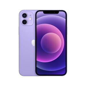 iPhone 12 Violett