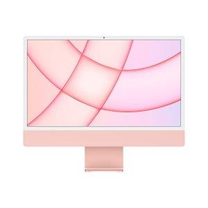 "iMac 24"" 2021 Pink"
