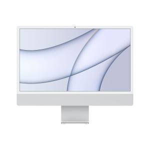 "iMac 24"" 2021 Silber"