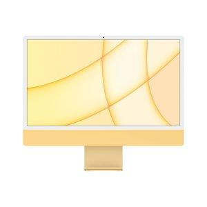 "iMac 24"" 2021 Gelb"