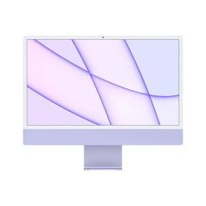 "iMac 24"" 2021 Violett"